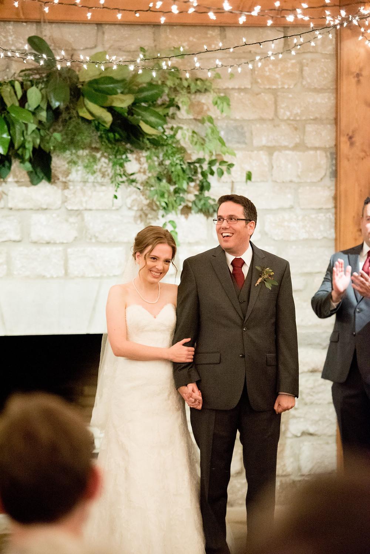 Travelers Rest Wedding - Nashville, TN