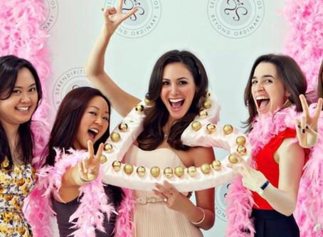 Throwing a Virtual Bachelorette Party