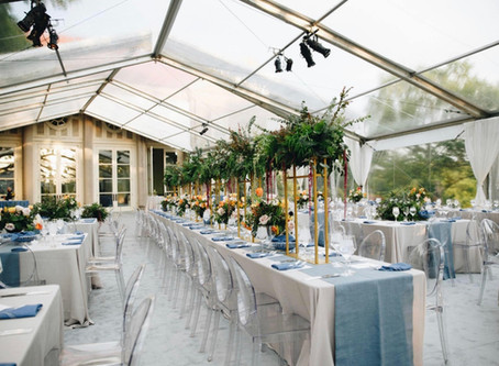 7 Steps to Picking the Perfect Venue