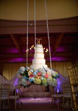Swing Cake