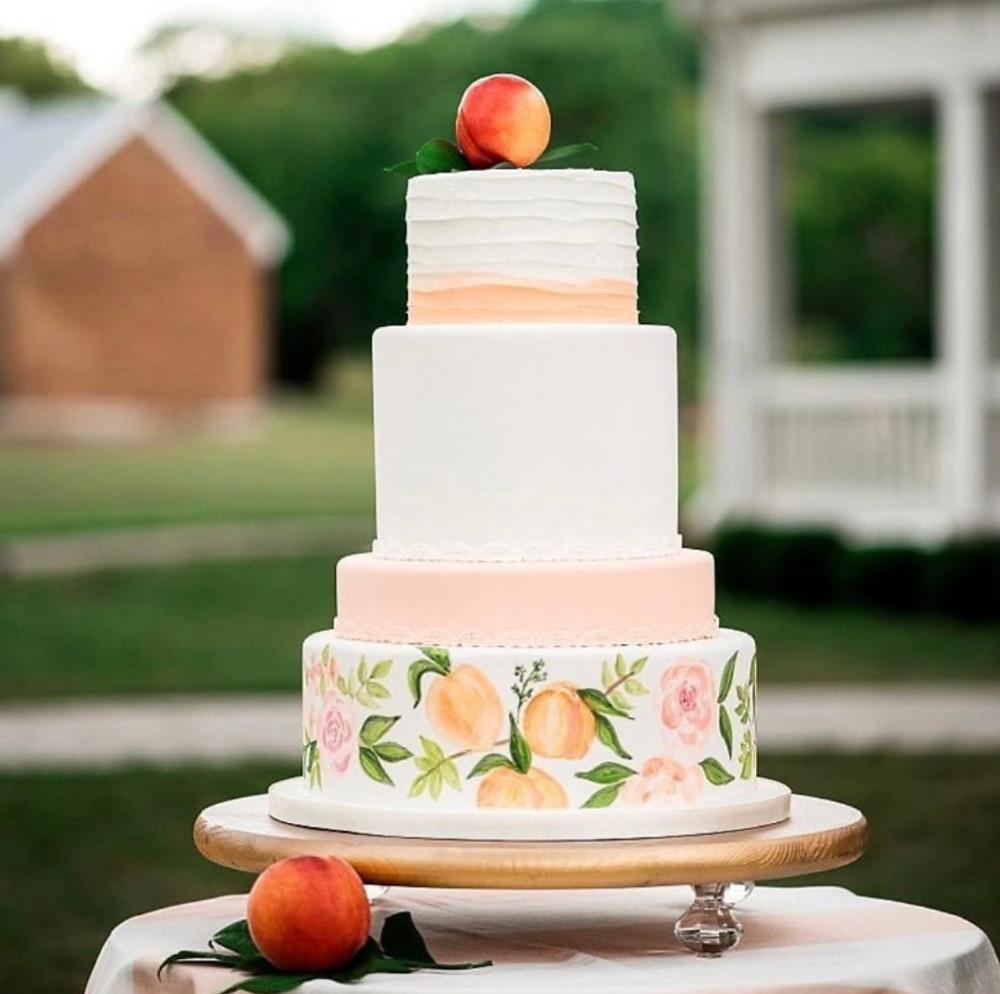 Avoid Freezer Burned Wedding Cake
