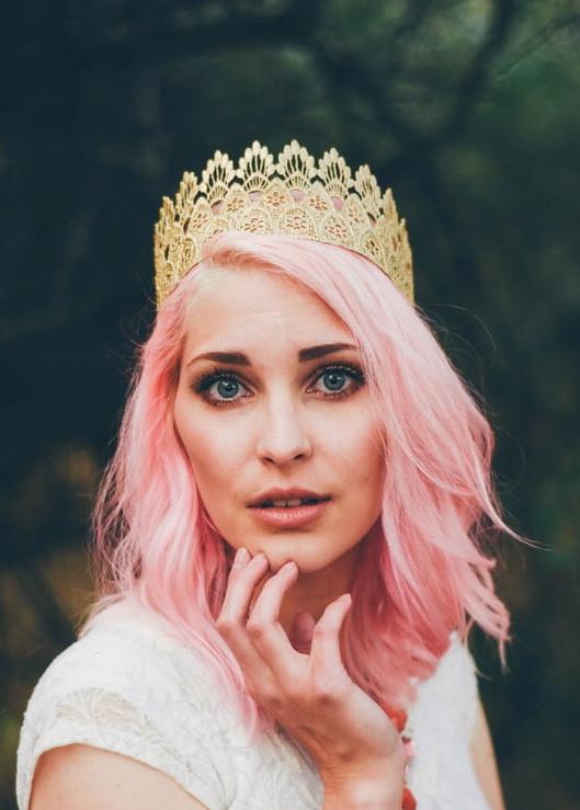 Love Crush Crowns