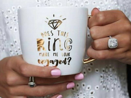How to Clean Your Engagement Ring at Home