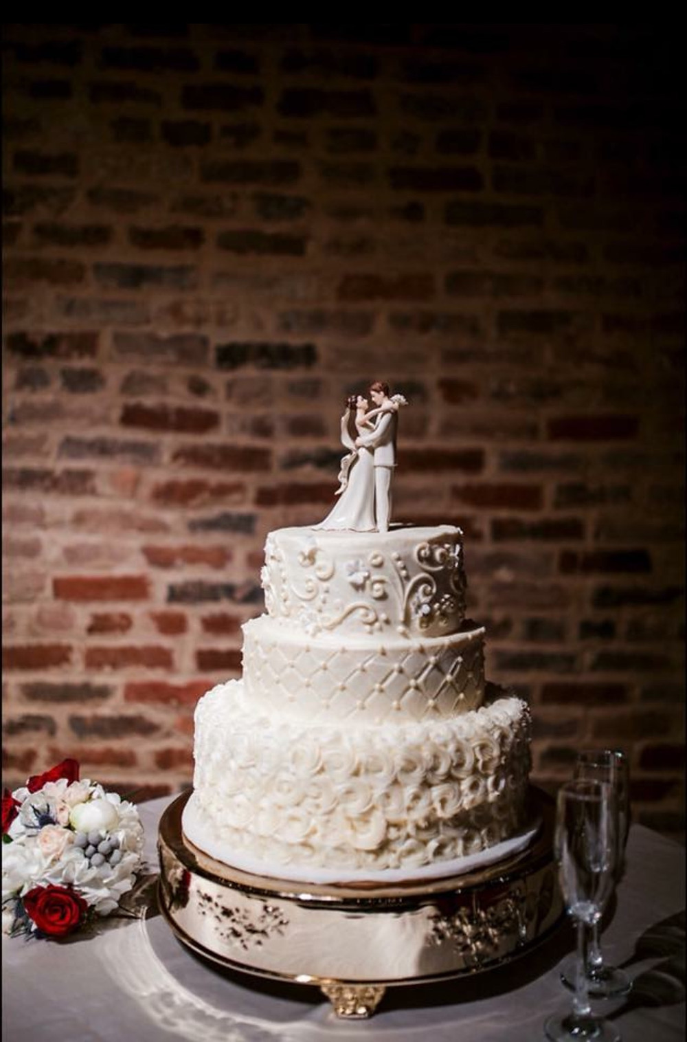 Jenifer Goode's Cakes