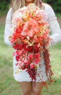 Ombre Bouquet