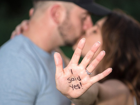 Congratulations! You just got engaged! Now what?