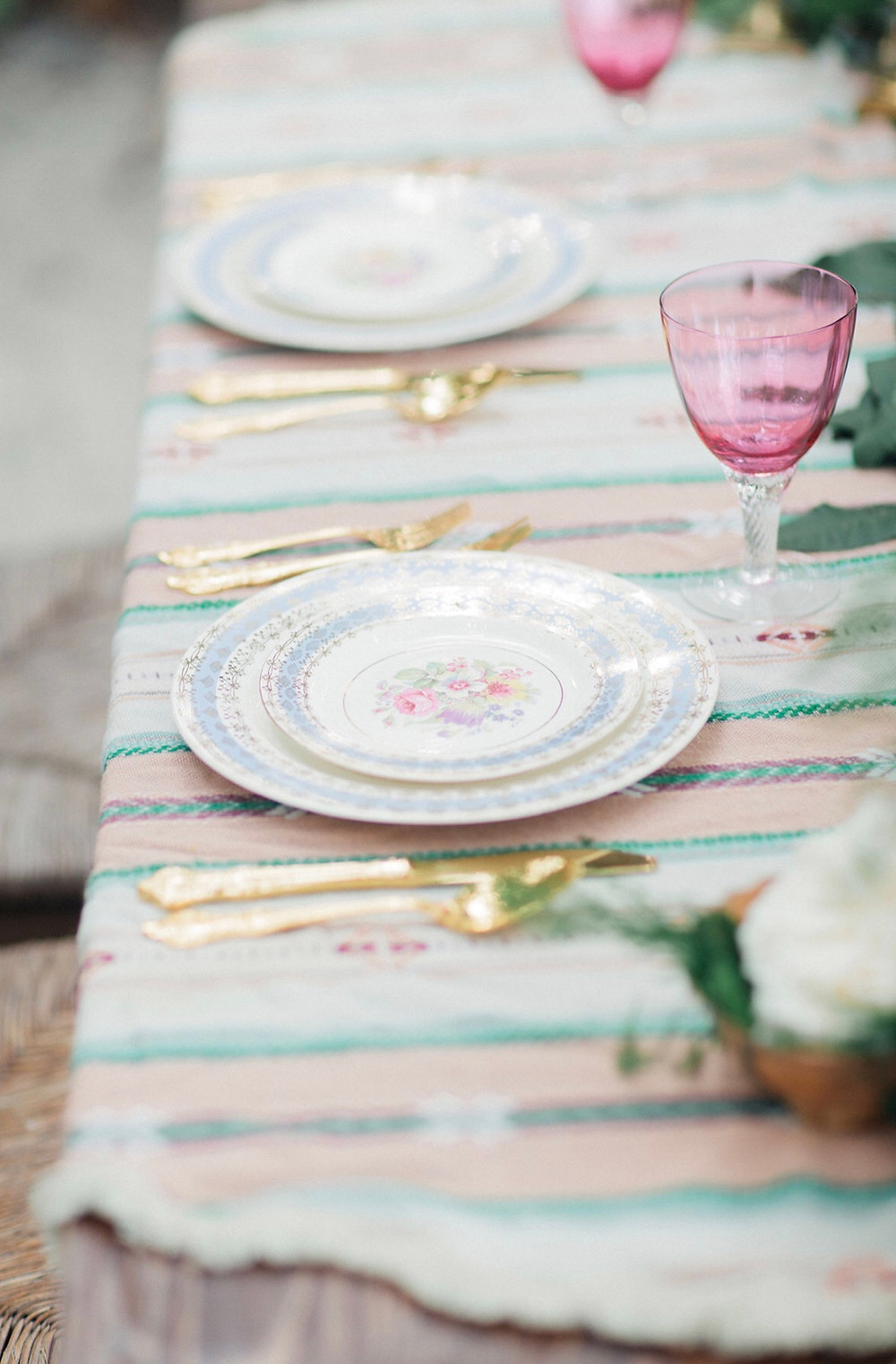 Planning your wedding day seating chart.