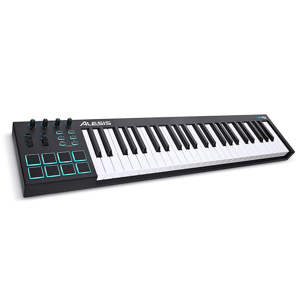 clavier maitre alesis V49