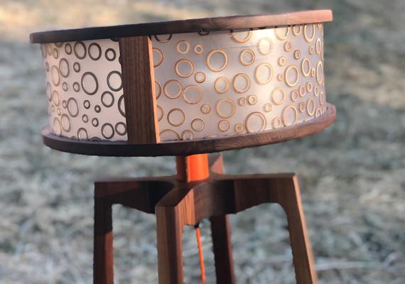 Fullerton Floor Lamp