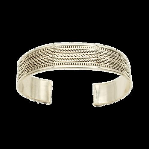 slaven armband zilver