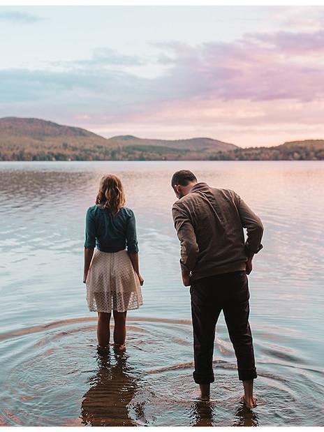 Bethany + Ryan : Engagement Session