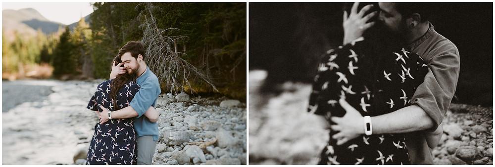 Hudson Valley elopement photographs