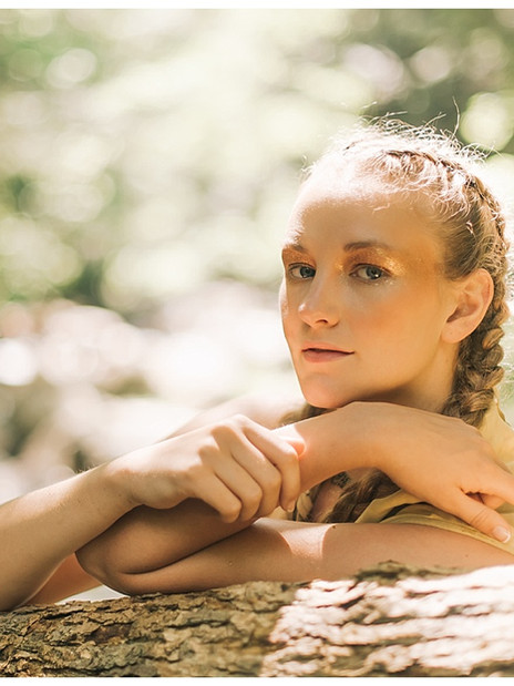 Free People-Inspired Adirondack Portrait Shoot