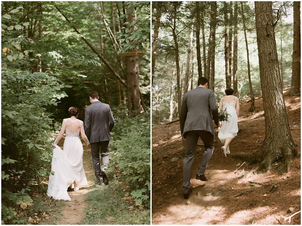 pok-o-maccready camp weddings
