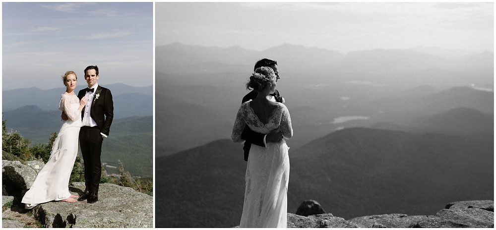 oregon wedding photographs