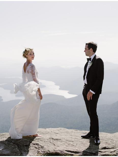 Elegant Lake Placid Wedding   Whiteface Lodge   Upstate New York Wedding Photographer