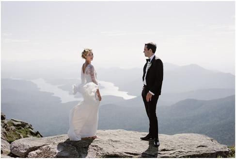 Elegant Lake Placid Wedding | Whiteface Lodge | Upstate New York Wedding Photographer
