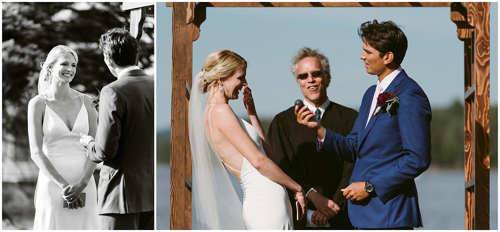 berkshires wedding