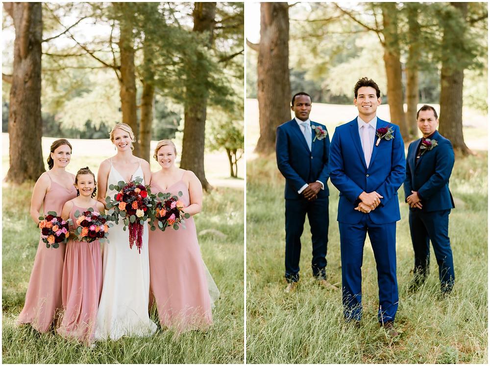 oak mountain wedding photographer
