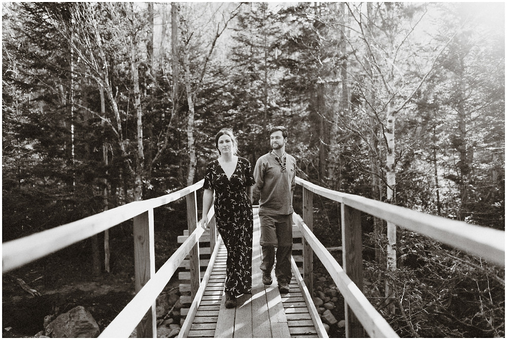Wedding photographers in the Berkshires by Mountainaire Gatherings