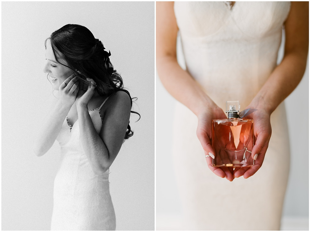 Light and airy springtime wedding at the Takk House in Troy, NY by Mountainaire Gatherings