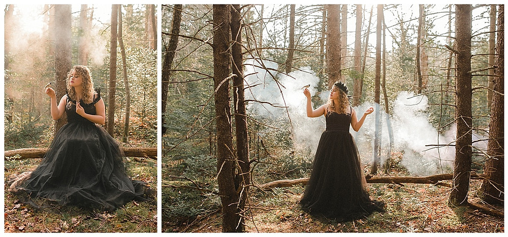 Adirondack Portrait Session by Mountainaire Gatherings