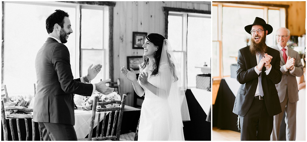 Finger Lakes elopement photographer