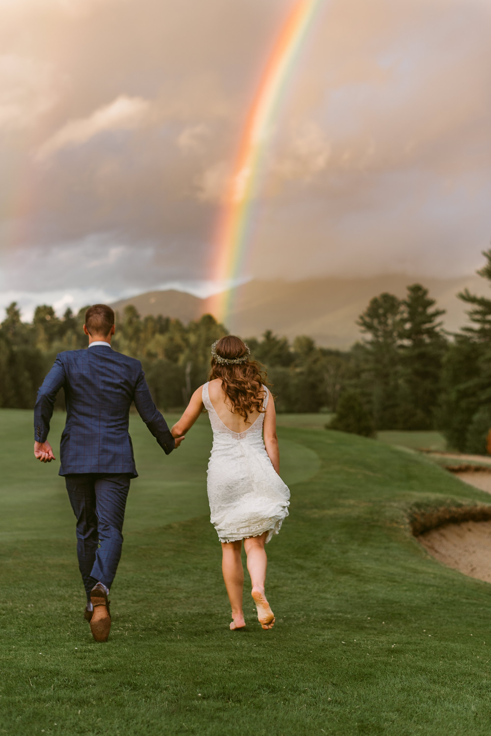 Lake Placid Wedding and Elopement Photographer Mountainaire Gatherings