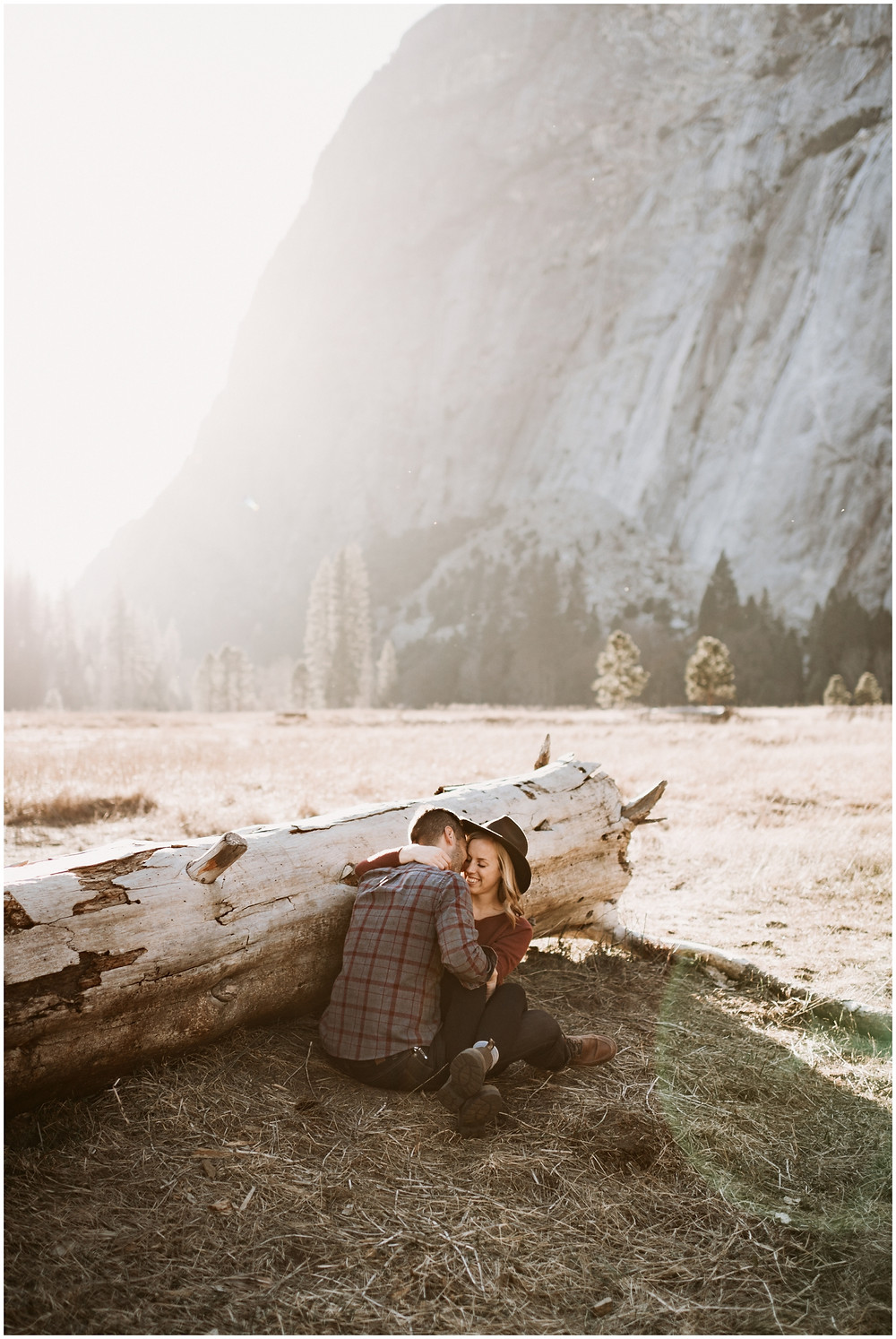 Exploring Yosemite Valley, California by Mountainaire Gatherings