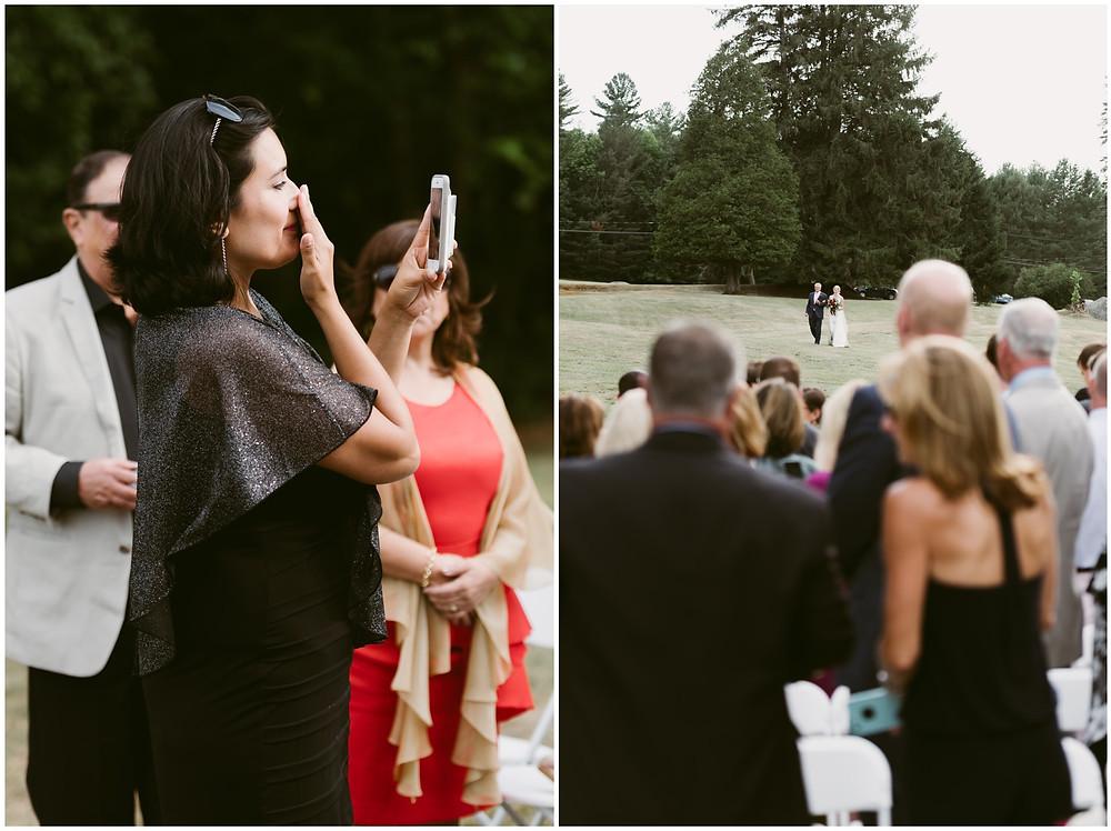 lake placid elopement photographer