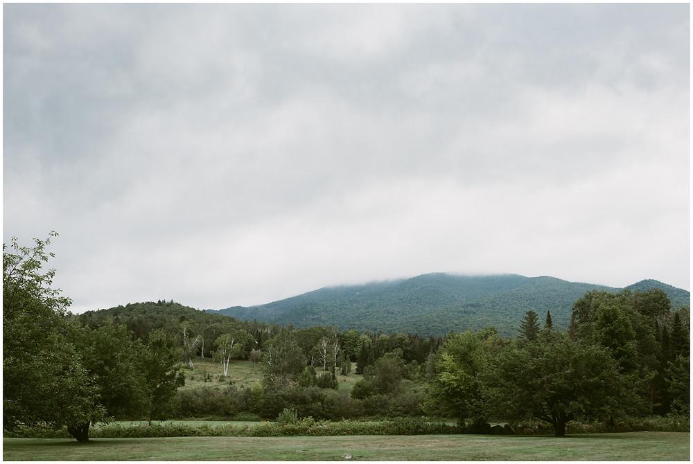 Hudson Valley wedding photographs