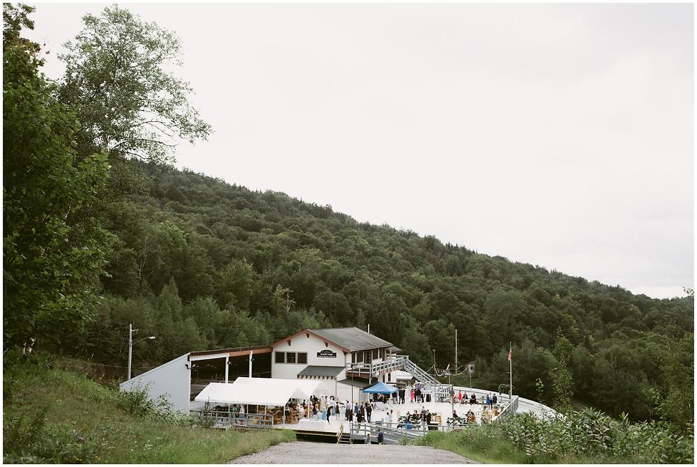 ADK wedding photography