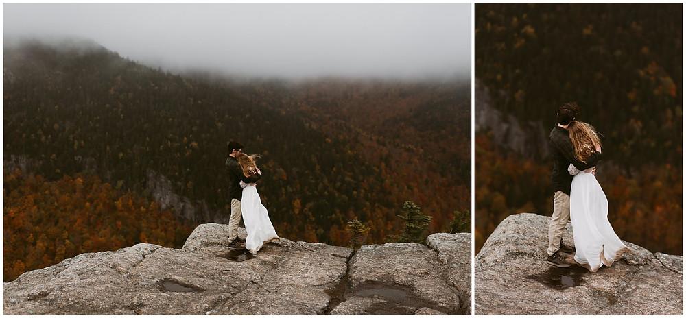plattsburgh wedding photographer by Mountainaire Gatherings