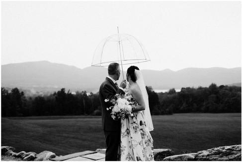 Vermont Spring Wedding | The Mountain Top Inn, Chittenden, VT | New England Wedding Photographer
