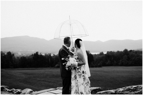 Vermont Spring Wedding | The Mountain Top Inn, Chittenden, VT | New England Wedding Photographer