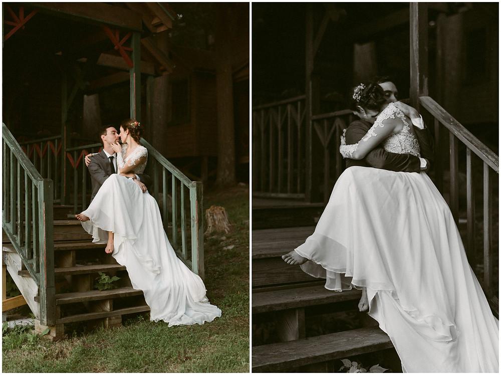 ireland elopement