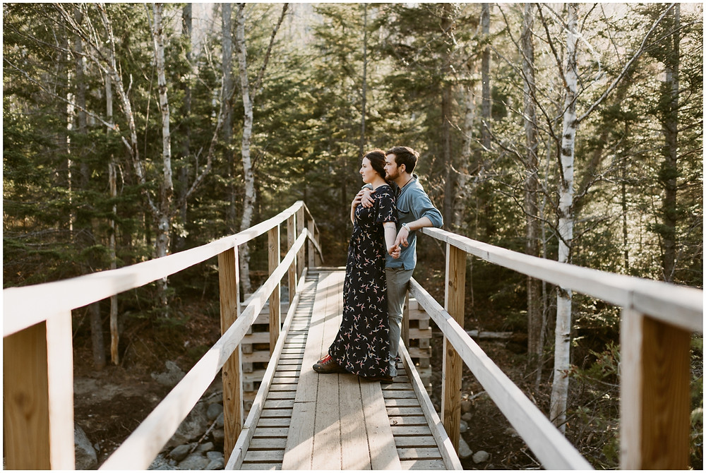 Catskills elopement photographs by Mountainaire Gatherings