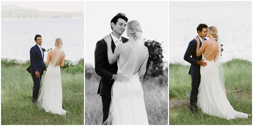east coast wedding photography