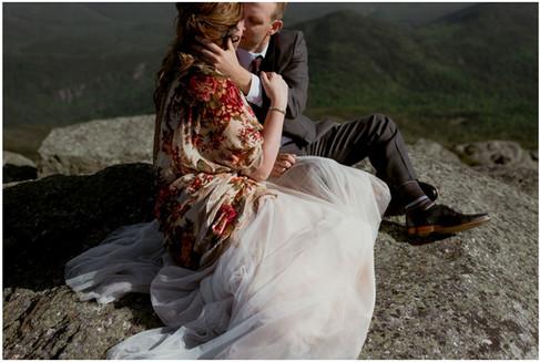 Mountain Brunch Wedding | Lake Placid Lodge, Adirondacks | Upstate NY Wedding Photographer