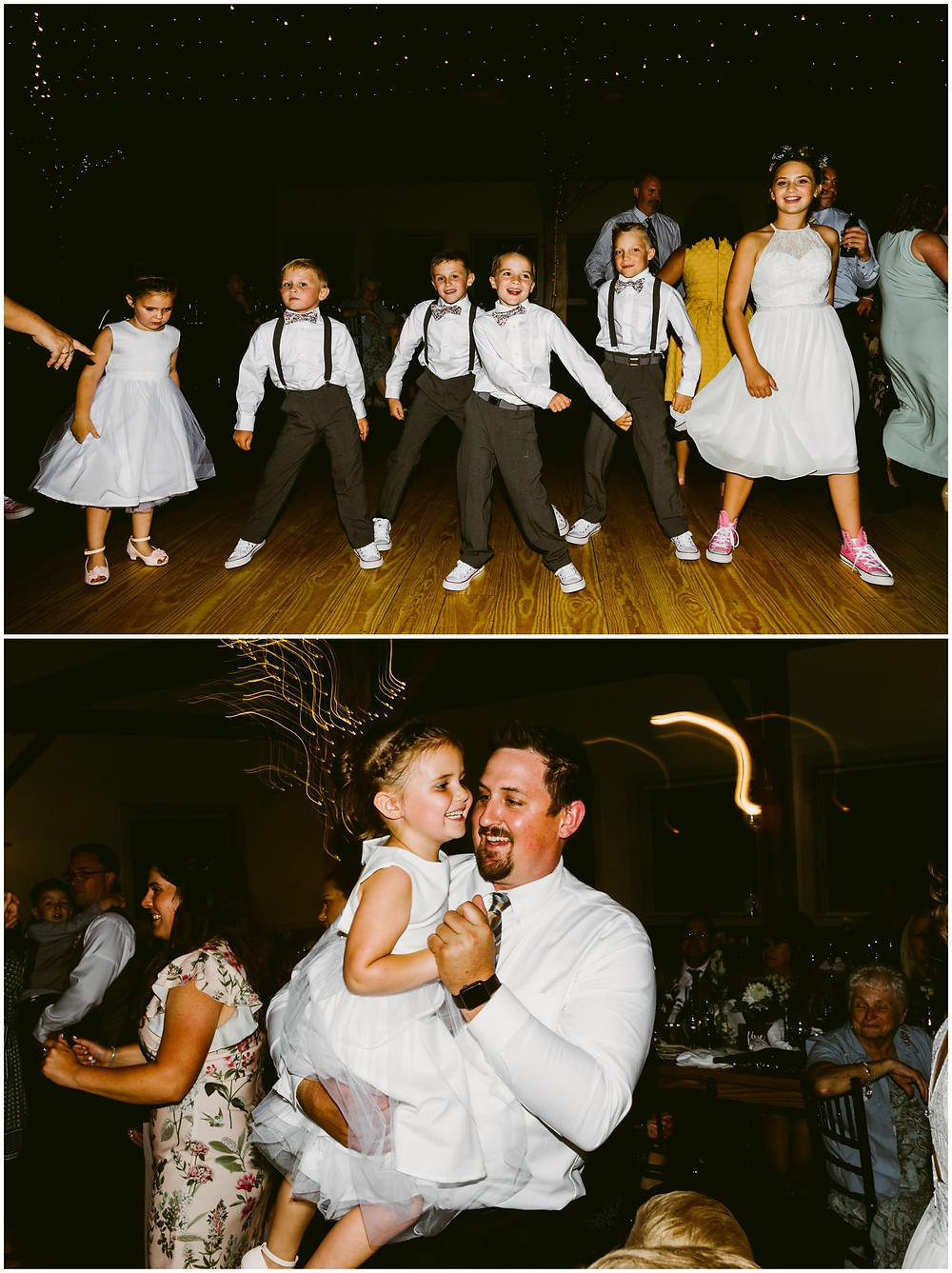 June wedding at the Mountain Top Inn and REsort in Chittenden, Vermont