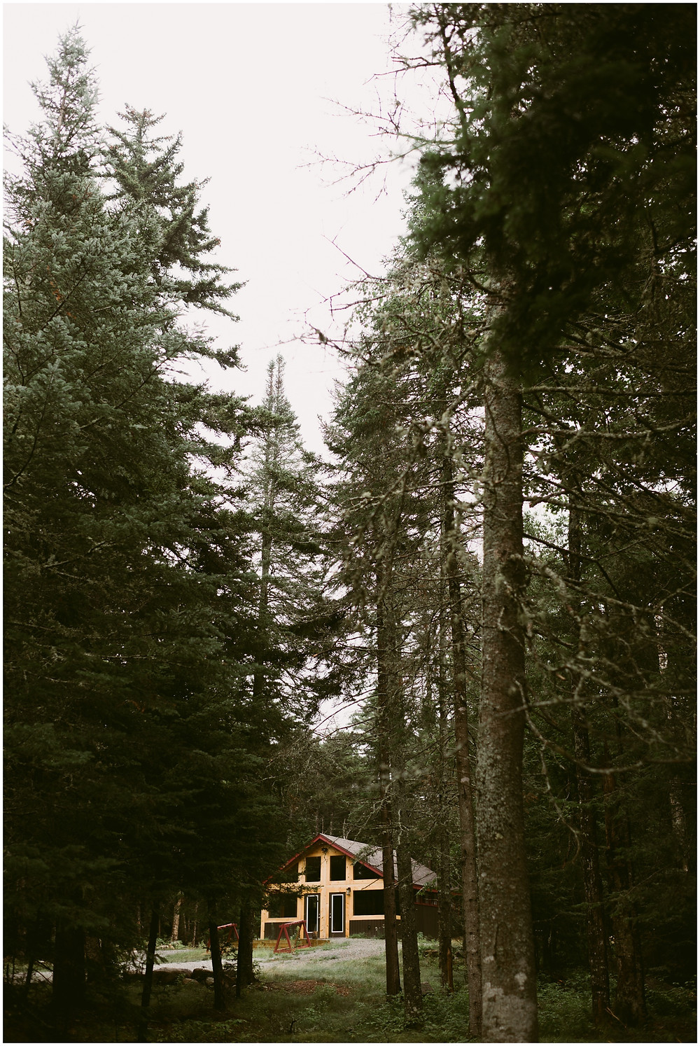 Adirondack wedding photography