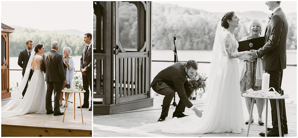 washington wedding photography