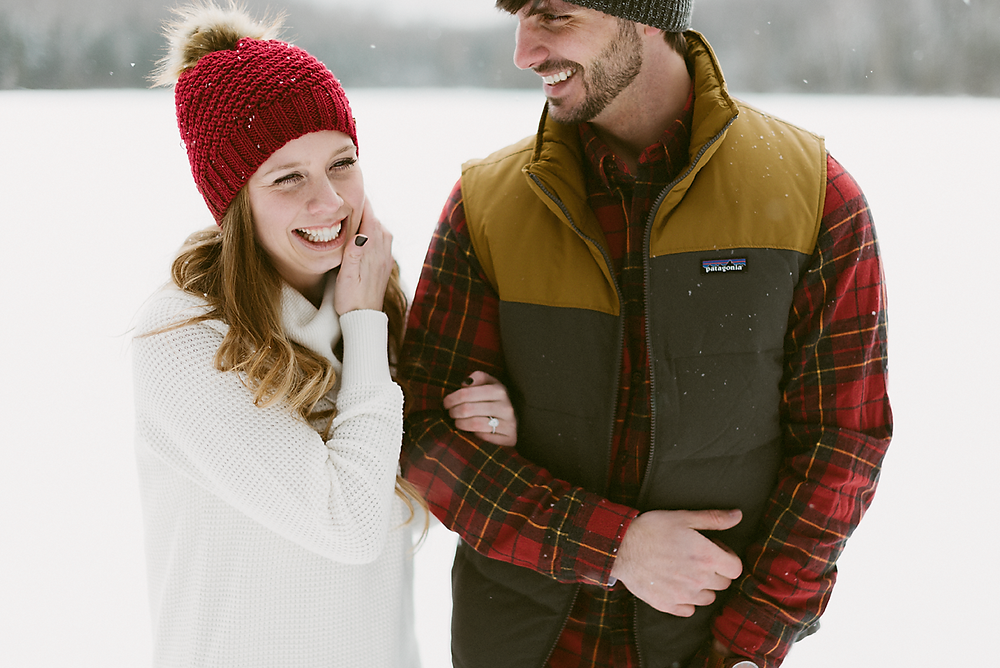 The best tips for planning your engagement shoot by Mountainaire Gatherings