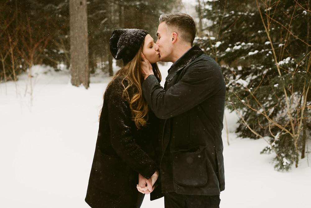 Adirondack wedding and elopement photographer