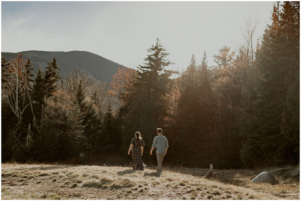 Upstate New York adventure elopement photographer