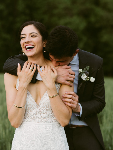 A Romantic Summertime Wedding in the Hudson Valley | Hudson Valley Wedding Photographer