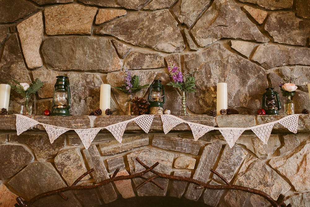 Summer Camp Wedding at Jimbo's Club at the Point in Brant Lake, NY