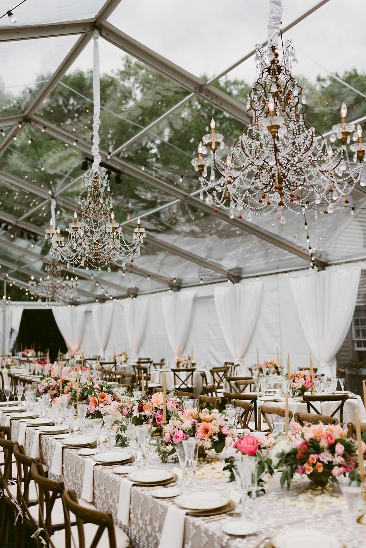 Renaissance Floral Design | Saratoga Wedding Photographer