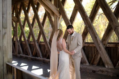 Tara + John | Wedding