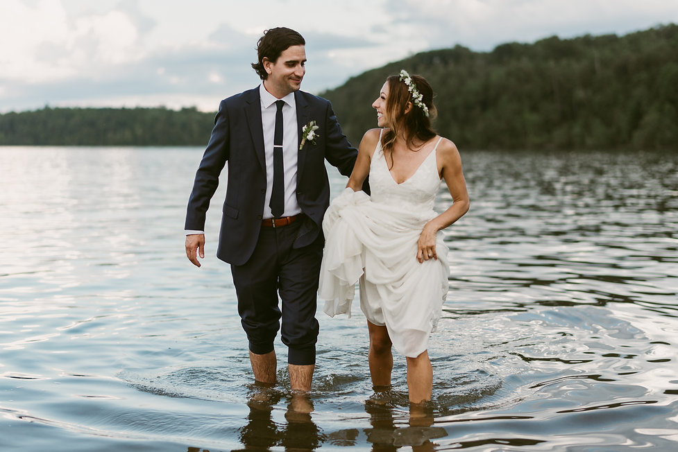 Summer Wedding in Westport, New York_189